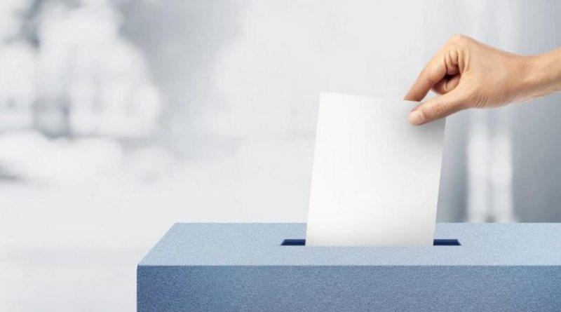 Πρόγραμμα Eκλογών 2019: 24 Νοέμβρη έως 1 Δεκέμβρη
