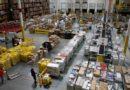 Οι εργαζόμενοι της «Amazon» κατεβαίνουν σε απεργία με την ευκαιρία της «Black Friday»